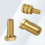 Brass hexagonal Bolts Brass Hex head Bolts Nuts  Fasteners