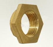 Brass Nut Bolts bushes