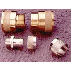 Brass Male Female conduit bushes  Brass Conduit ADAPTORS brass Conduit Adapters