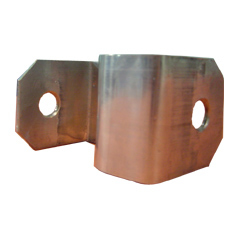 Copper Parts For Electrical Control panel Switchgears and transformers: