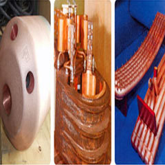 Copper Bushes Copper Bushings  Copper Bushes Copper Bushings Copper Parts