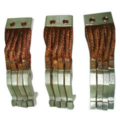 Copper contacts Electrical Copper contacts Finger Contacts For Switchgears Bushing Metal Parts For Transformers Copper bushings Copper bushes