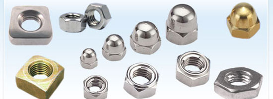 Stainless Steel nuts Stainless Steel hex nuts Stainless Steel Lock nuts